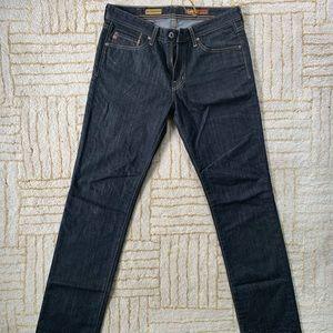 AG Teddy Jeans